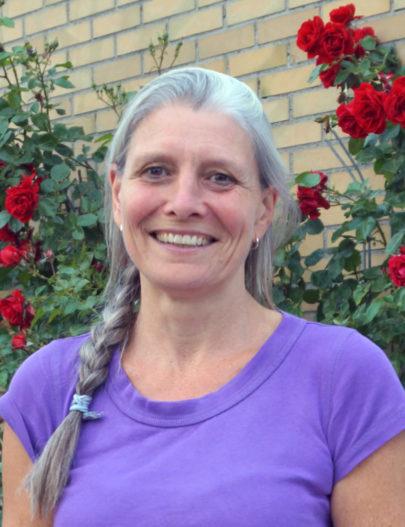Marianne Dithmer